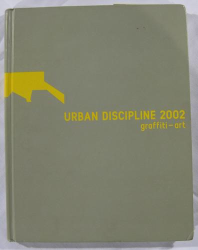 Urban Discipline 2002 x SEAK: Claus Winkler