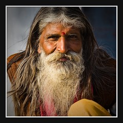 India- Faces 9 (Janet's Guru) (sgluskoter) Tags: india smile beard eyes charm teacher guide jaipur hindi guru ghostcity bhangarh alwar beautifulexpression platinumphoto rubyphotographer worldsartgallery