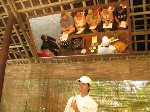 Hai Cafe cooking class, Hoi An, Vietnam