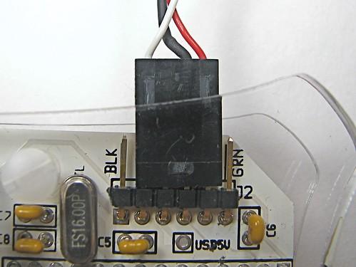 Meggy Cable - 12