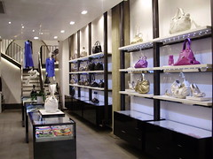 Versace - Florence (thinkretail) Tags: fashion store tienda negozio accessories luxury gianni versace menswear womenswear