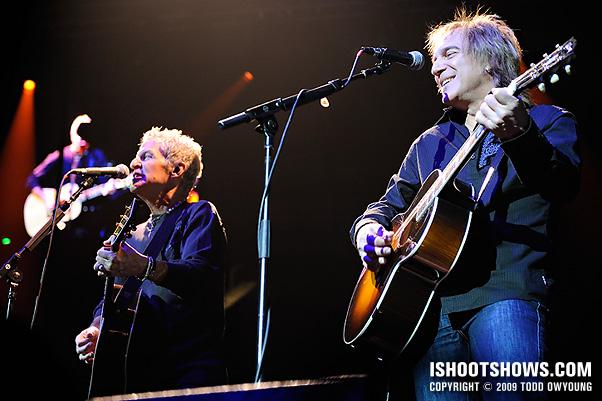 REO Speedwagon @ the Chaifetz Arena -- 2009.01.18