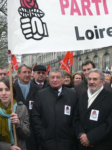 Grève du 29 janvier : PS