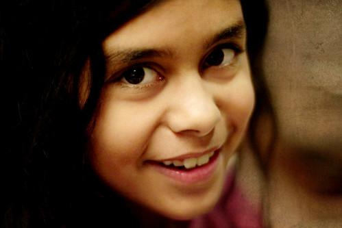 Ilana Close up