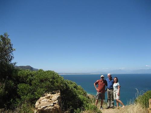3 sightseers