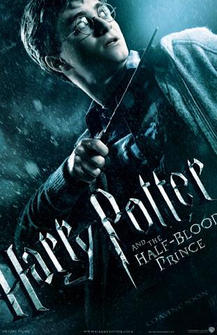 Harry Potter y el Príncipe Mestizo 3256396294_93253242d5_o