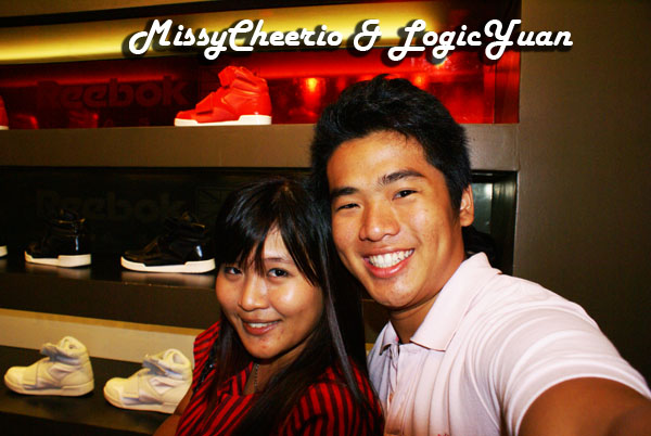 missycheerio and logicyuan
