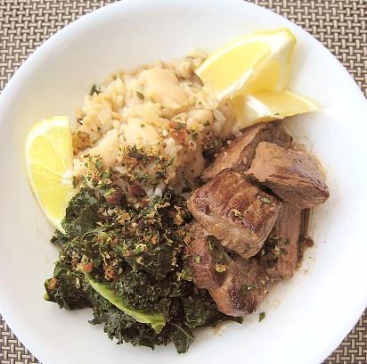 Portuguese pork vinha d alhos recipe