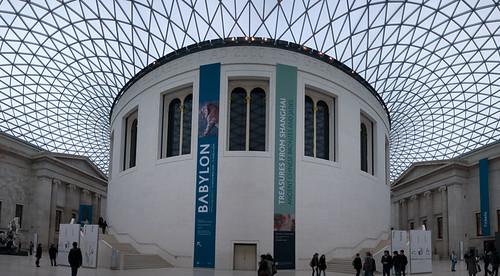 the British Museum I