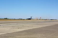 Boeing C-17A Globemaster III (superstrikertwo) Tags: california iii airshow boeing globemaster chico 2008 c17a