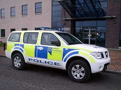 Northern Constabulary - Nissan Pathfinder 4x4 at Police HQ Inverness Scotland (conner395) Tags: scotland highlands nissan alba scottish police escocia highland scotia polizei szkocja caledonia policia conner inverness esccia schottland polis schotland polizia ecosse politi politie scozia policja skottland poliisi politsei policie skotlanti polisi skotland policija    polisie northernconstabulary politia scottishpolice  invernesscity daveconner conner395 cityofinverness  davidconner daveconnerinverness daveconnerinvernessscotland burghofinverness policescotland   sy55cwk
