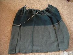 A Bog Jacket