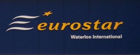 Eurostar by siddhu2020.