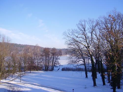 Lehnitzsee, 02.01.09
