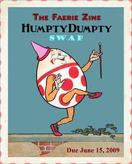Humpty Dumpty Swap Banner!