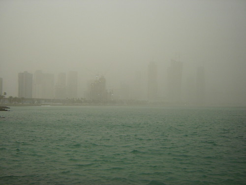 West Bay, Doha