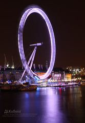 (uis) Tags: london eye canon s av 30sec 100iso 24105mm 50d f110 alkubaisi
