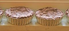 Chocolate Valentino Cakes (stickygooeychef) Tags: cake chocolate desserts sweets raspberries