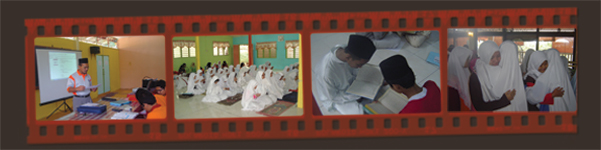 Klik! Utk info Kem Ibadah Nur Iman