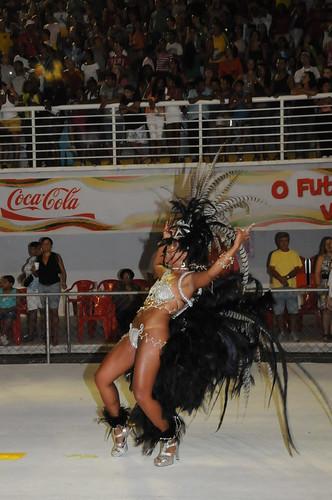 Desfile Escola De Samba