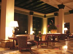 The Lobby at Palazzo Versace (nian_formosa) Tags: travel pool australia palazzo decorao luxus schmuck luxe luxo dcoration versace lujo albergo decorazione goldcoast htel lusso  decoracin  1000placestoseebeforeyoudie dreamvacation luksus luxuryhotels   tophotels sunlandgroup