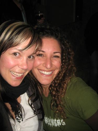 me & beautiful Aviva!