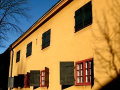 Stockholm - Skeppsholmen, window (Olof S) Tags: city wallpaper urban house building window wall photography town photo interesting scenery europe cityscape view sweden stockholm fenster schweden edificio picture ciudad swedish stadt shutter nordic sverige scandinavia bâtiment skeppsholmen gebäude stad suede suecia senso svezia szwecja