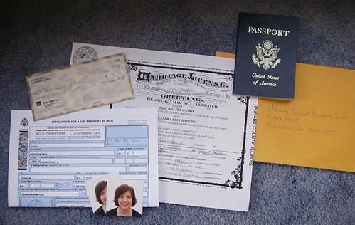 Bears Time Travel Adventure Passport