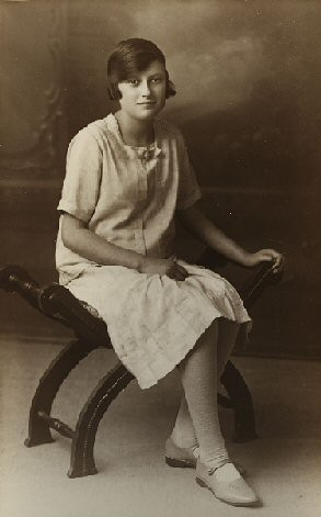 Dorothy, 1920s