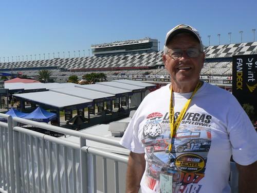 2009 Daytona 500 072