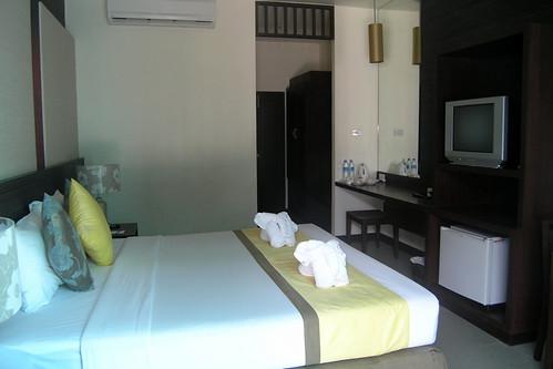 Koh Samui Al's Resort アルズリゾート0007
