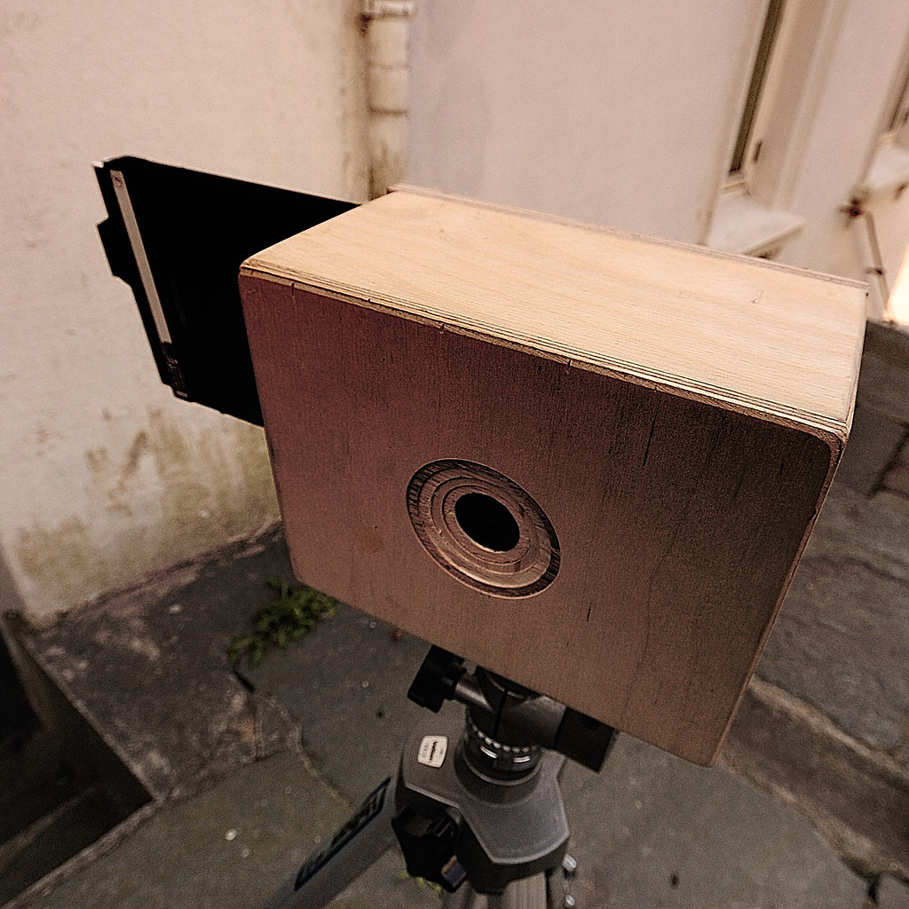 Happy Pinhole Camera Day!