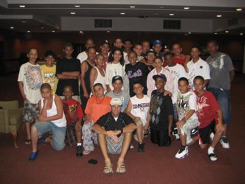Dominican April 2009 008