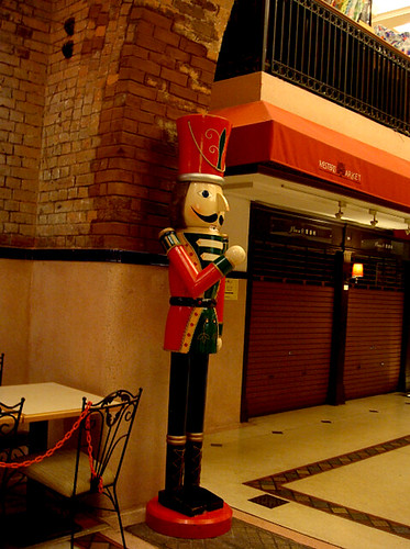 jimwang0813 拍攝的 西港城。