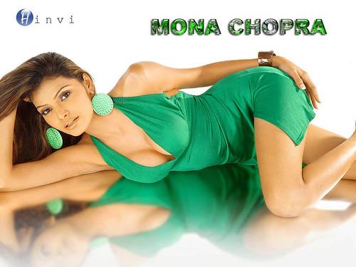 Sherlyn Mona Chopra