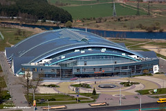 Футбольный манеж || Football Arena