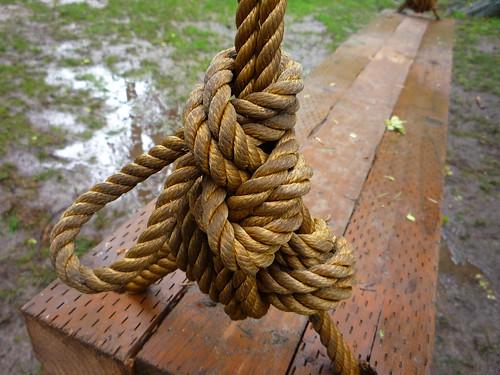 swing (rope)