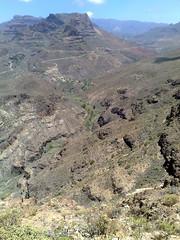 Gran Canaria - Degollada de las Yeguas