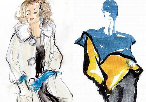3517660430 1e8601d8bc o 30 Fashion Illustrators You Cant Miss Part 1