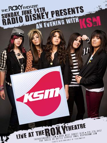 KSM June 14, 2009
