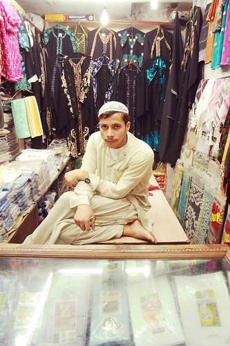Burqas on Sale