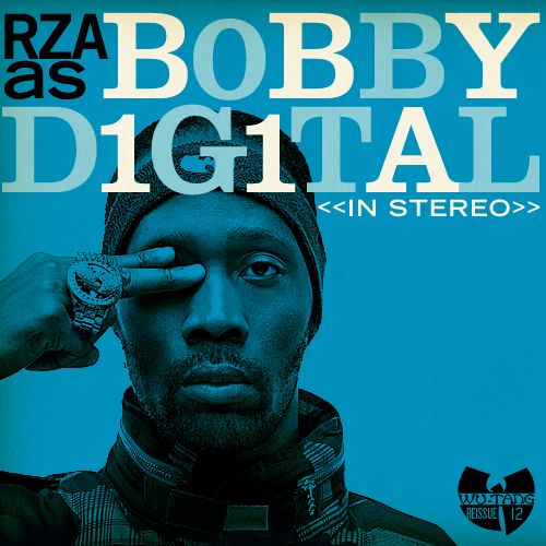 Bobby Digital
