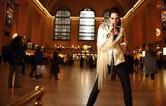 New York New York en Salir Urban (deffworld) Tags: moda revistas fotografia reportajes publicacion editoriales