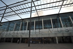 Melbourne 2009 - Melbourne Museum (1)