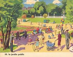 19 jardin public