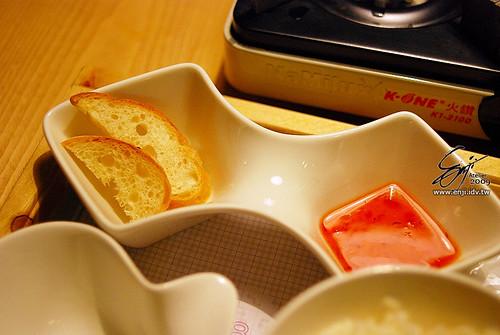[高雄]拉芬朵 法式牛奶鍋