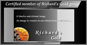 Richard's Gold
