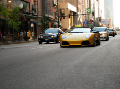 come get me (JosephRPalmer Photography) Tags: chicago lamborghini chicagoist nikond80