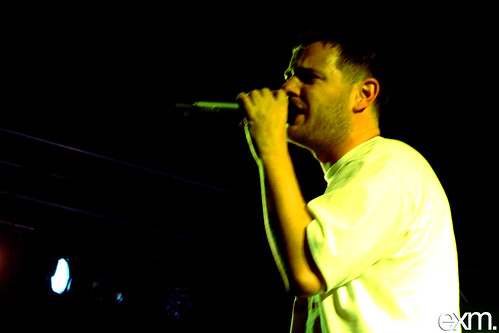 Mike Skinner, The Streets - 11.6.09