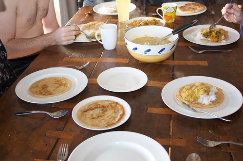 breakfast #3
